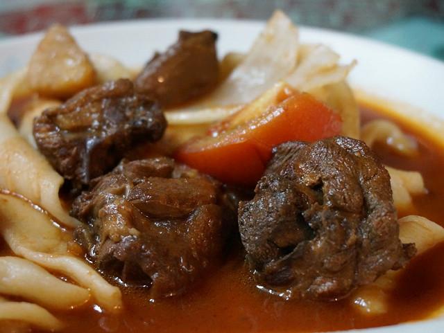 [高雄]豪放大漠風情X異國風味羊肉料理-新疆私房菜 @美食好芃友