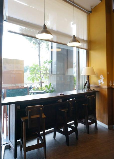 [高雄]會呼吸的舒芙蕾-Cafe' Fiona 費奧納咖啡 @美食好芃友