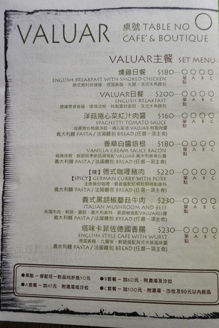 [高雄]精品服飾X工業風復古好吃義麵小店-Valuar café & boutique 法茹爾精品咖啡 @美食好芃友