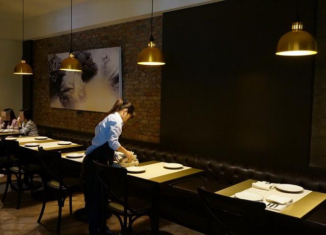 [高雄]自然質樸,用心美味早午餐-La one Kitchen & Bakery歐陸廚房 @美食好芃友