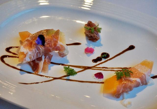 [高雄]極致藝術美感的法式靈魂-安多尼歐水岸歐式美食藝術 @美食好芃友
