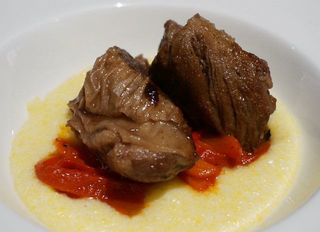 [台南]正統西班牙味燉飯-Angel de la Placa Restaurant天使的盤子 @美食好芃友