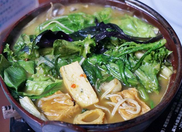 [台南]置身有故事老宅,品嘗健康精緻蔬食料理-赤崁璽樓 @美食好芃友