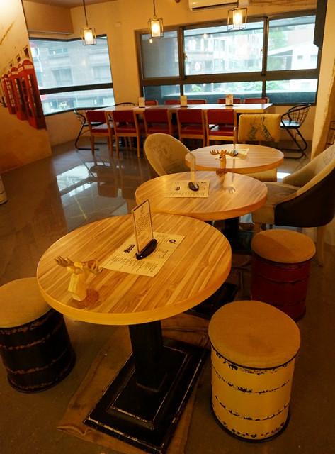 [高雄]美味大份量早午餐-多一點咖啡館A little more Cafe&Osteria @美食好芃友