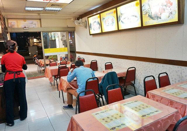 [高雄]晶瑩剔透美味臘味飯X暖心日本砂鍋麵-悅心餐館 @美食好芃友