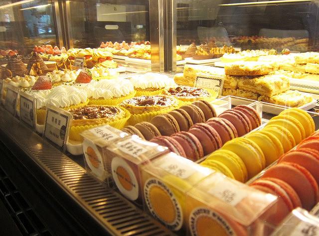 [高雄]吃完藍帶想外帶-S'more Sugar Pastry @美食好芃友
