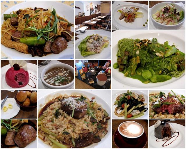 [台北西門]再訪老咖啡廳-門卡迪咖啡 @美食好芃友