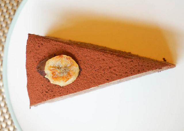 [高雄]溫馨小館享法式薄餅-法式˙小珊蒂Chez Sandi @美食好芃友