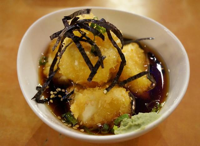 [高雄]爽吃大份量日式漢堡排蛋包飯!森本日式和風洋食堂 @美食好芃友