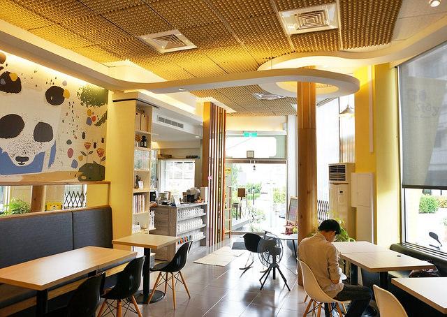 [台南]多樣選擇平價早午餐-Go Stay Dining Room 早午餐 @美食好芃友