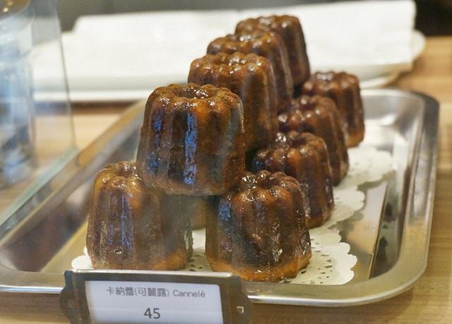 [高雄]驚豔百元法式手工甜點拼盤X小資女的幸福午茶-LA MAISON BERRY 貝瑞家 @美食好芃友
