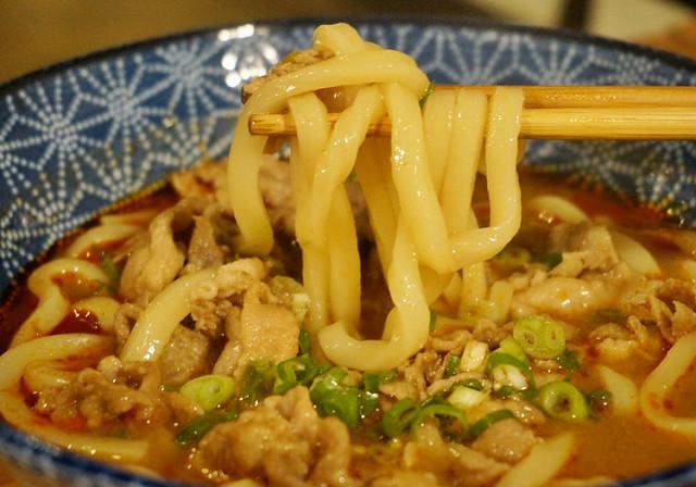 [高雄]灶坊叄玖-精緻日式定食丼飯!美味牛小排丼X味噌豚肉烏龍麵 @美食好芃友
