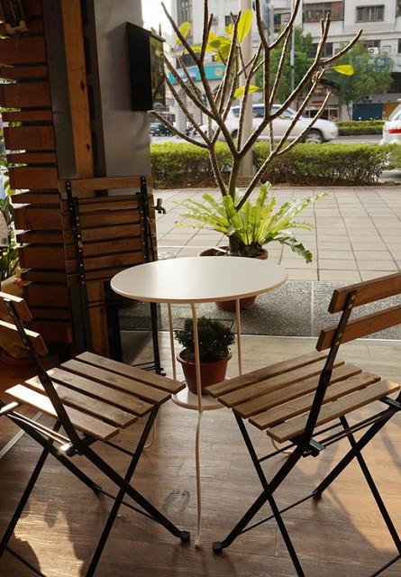 [高雄]簡單生活X小確幸美味甜點-ENCORE Cafe' 慢熟 @美食好芃友