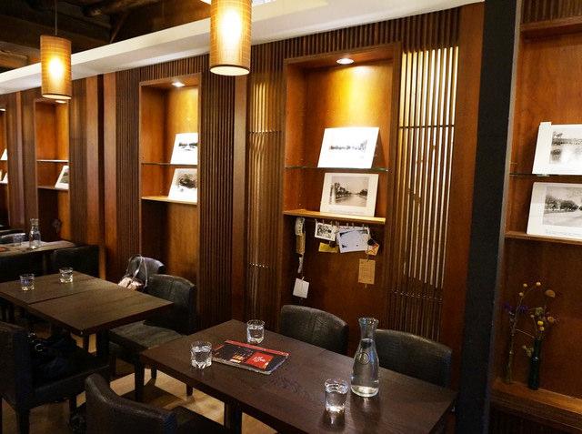 [台北中山]日式老屋的驚艷帕尼尼-二條通˙綠島小夜曲 @美食好芃友