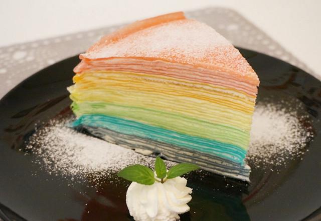 [高雄]溫馨手作繽紛甜點-寶石甜點坊 Jewel dessert & tea @美食好芃友