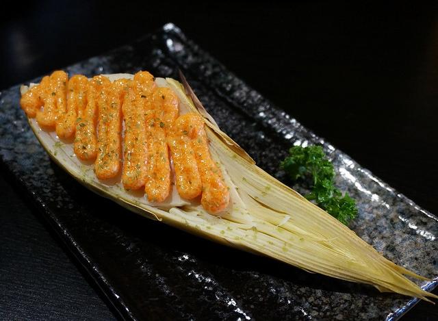 [台南]平價串燒X美味海鮮鍋-這一味日式串場 @美食好芃友