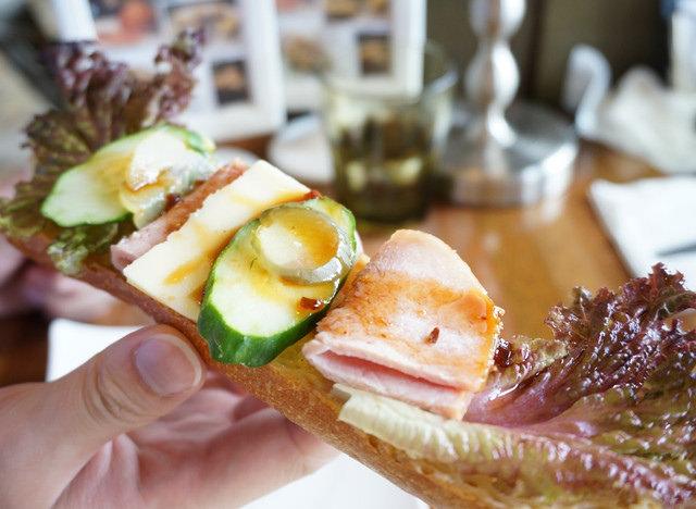 [高雄]吃麵包的小小幸福-巴黎波波Lepain @美食好芃友