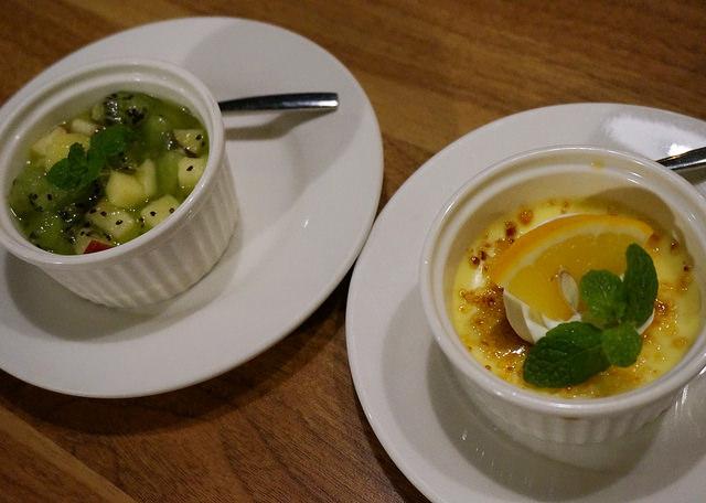 [高雄]岡山聚餐好所在X平價美味燉飯義麵-走廊倉廚餐飲Zaolong @美食好芃友