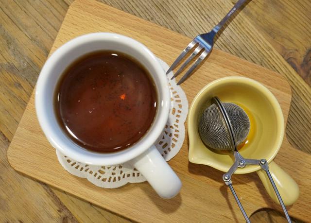 [高雄]南法華麗風好吃下午茶甜點!-波波莉可洋菓子boborico @美食好芃友