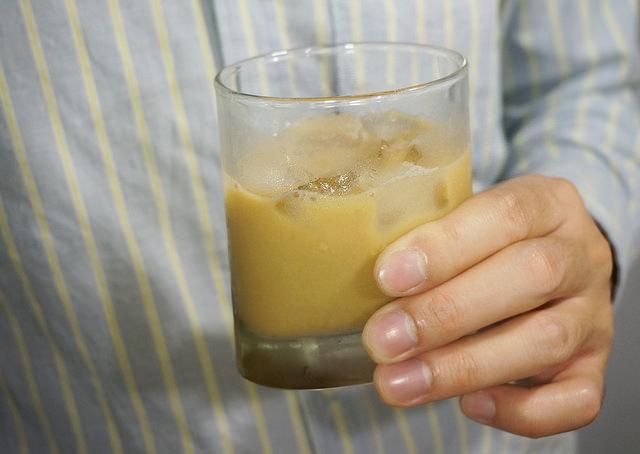 [高雄]平價啜一口質感咖啡美學!外帶好喝冰滴咖啡-斋(ㄓㄞ)。手作烘培冰滴咖啡 @美食好芃友