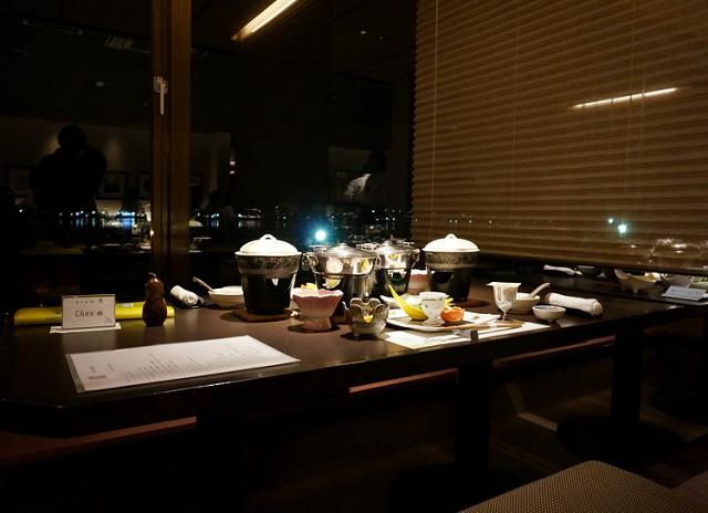 [東京自助]盡收富士山景X精緻豪華餐溫泉旅館-湖樂富士吟景(餐點篇) 河口湖住宿推薦 @美食好芃友