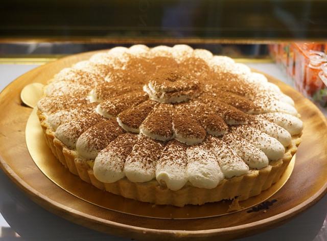 [台北松山]來自紐約的火紅卡滋甜甜圈-DRIP Cafe好滴咖啡 @美食好芃友