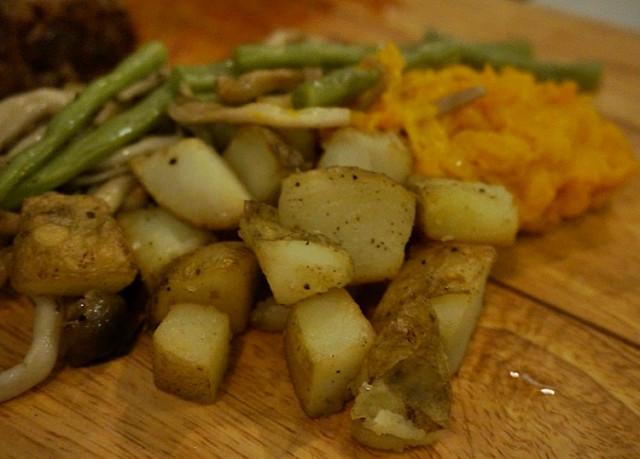 [台北]道地義式小館! 麵疙瘩和燉飯都好吃-Botega del Vin Taipei @美食好芃友