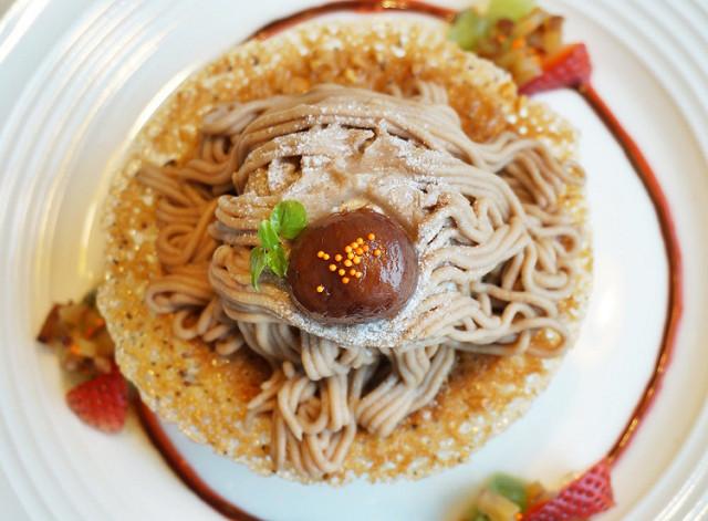 [台南]賞運河景開心享午茶-Elate Cafe 依蕾特 甜點、輕食、義式冰淇淋 @美食好芃友