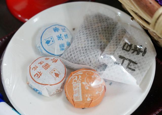 [高雄]道地香港味!?好食點心飲茶-港味高師傅港式點心專賣店 @美食好芃友