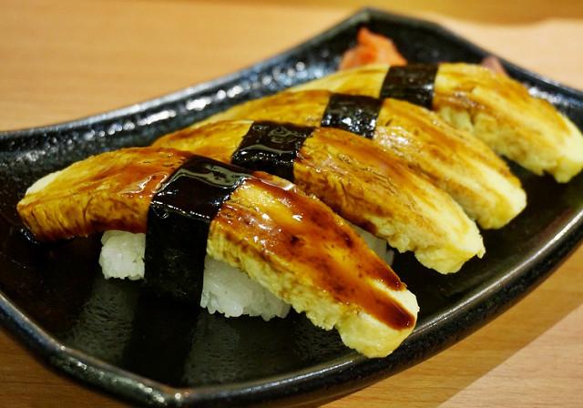 [高雄]俗擱大碗吃粗飽生魚片-賴桑壽司高雄店 @美食好芃友