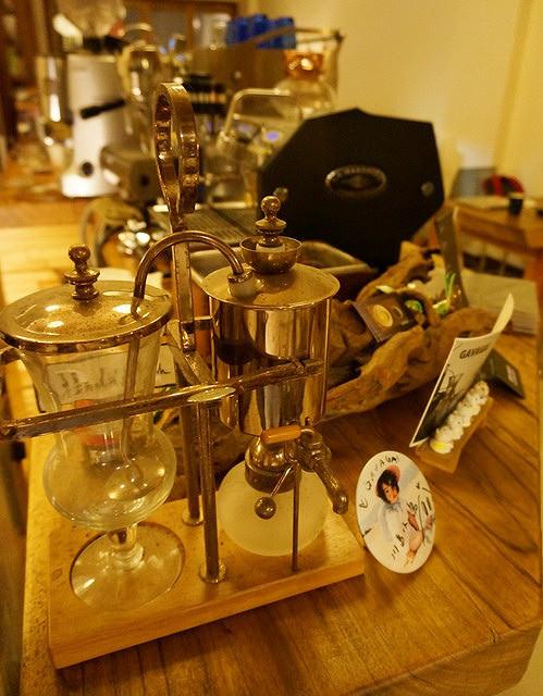 [高雄][邀約]低調手工咖啡-GAVAGAI各比依咖啡 @美食好芃友