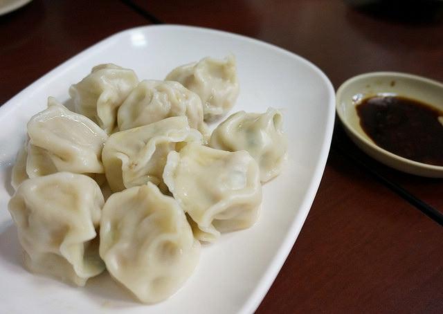 [高雄]北京道地重口味麵食-老北京炸醬麵 @美食好芃友