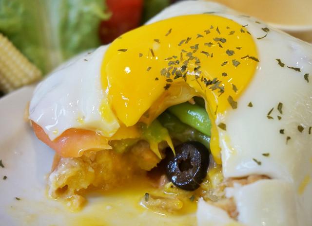 [高雄]精緻早午餐X超讚限量司康-Ki's 27 早午餐 @美食好芃友