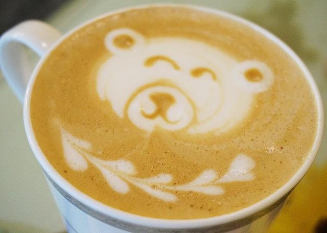 [台南]驚豔抹茶紅豆塔!?Mio Cafe米歐咖啡 @美食好芃友