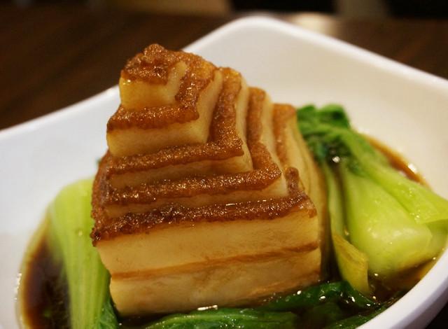 [台南]美味東坡肉塔出沒注意!?居味館 @美食好芃友