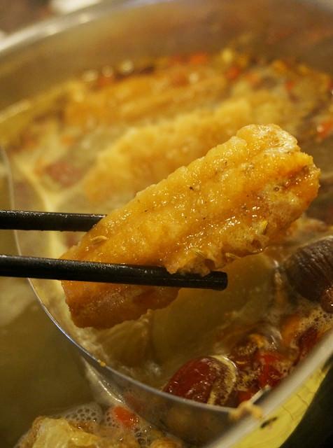 [台南][邀約]大漠風情豪爽大啖頂級肉片-天寶月蒙古麻辣鍋(結束營業) @美食好芃友