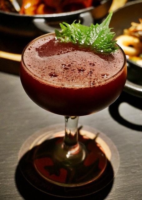 [台北]餐酒極致美學,美味燉飯X冠軍調酒-VG Café Taipei @美食好芃友