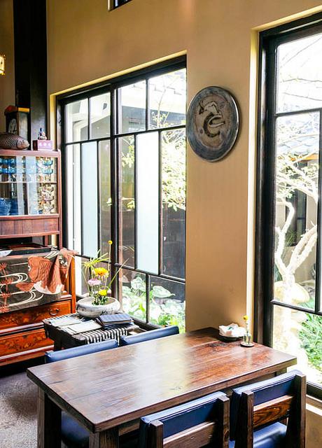 [屏東潮州下午茶]三平咖啡-不出國體驗京都町屋品日式便當定食 @美食好芃友