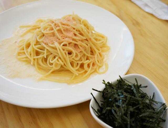 [台中]清爽風日式義大利麵-Copain Italian fine food 義式厨房コパン @美食好芃友