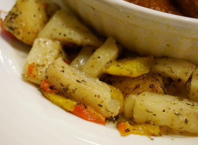 [台南]道地義式家常味, 好吃義麵X燉飯-Ciao Bella ristorante italiano義式餐廳 @美食好芃友