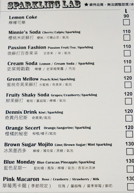 [台南]實驗室風X電音X美味晚餐-44 Bit 拍拍咖啡 Cafe Lab @美食好芃友